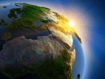 Что мы знаем о нашей планете?